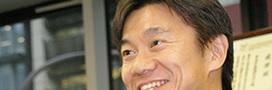 日本中央社会保険労務士事務所 代表 内海正人氏