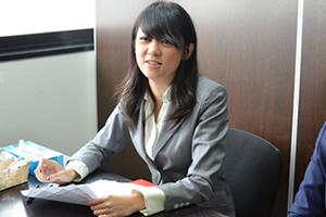 もっとお客様のお役に立ちたいという想いから社労士法人設立(代表 長澤)