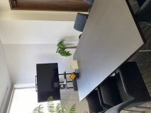事務室の様子